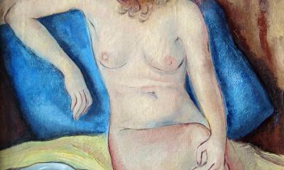 """""""A Lady's Portrait"""""""