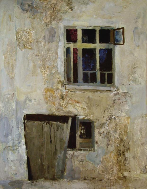 Врата и прозорец