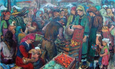 """Пазар в Асеновград"""