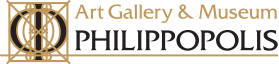 Philippopolis Art Center Logo